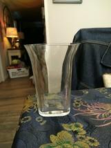Kosta Boss Swedish Made Vase - $12.86