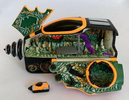 Rare  Vintage 1994 Hot Wheels Tim Pablo Tunnel Runner Set Machine micro... - $20.00