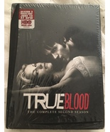 True Blood: Season 2 Box DVD Set - $19.95