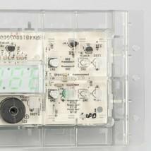 WB27T10231 Ge Control Board Oem WB27T10231 - $227.65