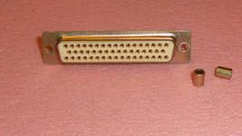 NEW 1PC FR DDMM50SZ-A101 CONN D-SUB 50S STR S-DIP CADM - $13.00