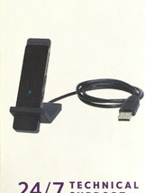 NetGear N300 USB WiFi Wireless Adapter w/ Desktop Dock WNA3100 New Sealed - $28.99