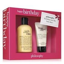 Philosophy - Happy Birthday Gift Set - $31.83