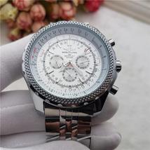 2020 Breitling Luxury Brand Mechanical Wristwatch Mens Watches Quartz Watch with - $86.62