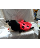 "Daphne Lady Bug Plush Golf Club Head Cover 12"" - $33.00"
