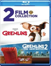 Gremlins/Gremlins 2 2-Film Collection (Blu-Ray/Dbfe/2 Disc)
