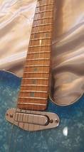 Telecaster Deluxe by Gilmore Guitars - $2,750.00