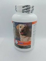 Cosequin DS Maximum Strength MSM For Dogs (132 Chewable Tablet) NEW 03/23 - $36.13