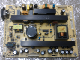 6MS0052010 Power Supply Board From Dynex DX-46L262A12 LCD TV - $43.95