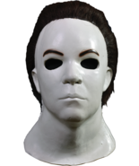 Trick or Treat Halloween 7 H20 Michael Myers Killer Mask Adult Costume T... - $53.99