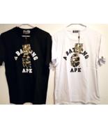 Bape A Bathing Ape Shirt Japan Imported T Shirts Brand New w Tags Sealed... - $39.95