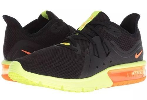 3635eef703 Men's Nike Air Max Sequent 3 Running Shoes, and 34 similar items. 57