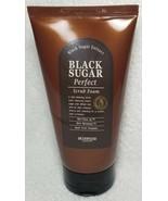 SkinFood BLACK SUGAR Perfect Scrub Foam Skin Renewup Bio-Tone Extract 18... - $168.30