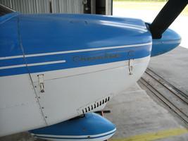1966 Piper PA 28-150 For Sale in Collins, GA 30421 image 2