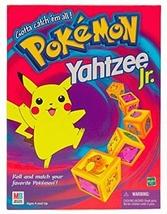 Pokemon Yahtzee Jr. - £26.23 GBP