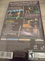 Sony PSP The Hustle: Detroit Streets image 3