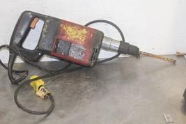RedHead SDS Plus Rotary Hammer 715VS - $89.00
