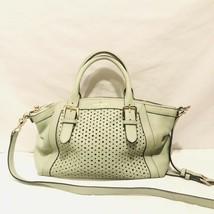 Kate Spade Mercer Isle Small Sloan Satchel Handbag & Cross Body Purse - $122.55