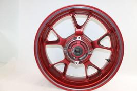 08 Kawasaki Zx1400 Rear Wheel Rim, Straight & True - $136.22