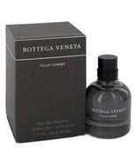 Bottega Veneta Cologne By Bottega Veneta 1.7 oz Eau De Toilette Spray Fo... - $102.13