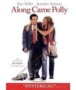 Along Came Polly (DVD, 2004, Widescreen Edition) - $169,13 MXN