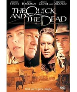 The Quick and the Dead  ( DVD ) - $1.98