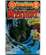 House of Mystery 259 Vol 1 NM 9.2 DC 1978 Jack Oleck Dave Manak Estrada ... - $33.66