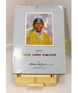 Nature's Basic Colour Concept by Merlin Enabnit - $25.00