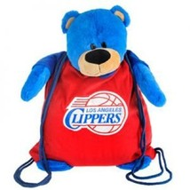 Los Angeles Clippers Backpack Pal**Free Shipping** - $33.24