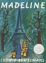 Madeline [Board book] Bemelmans, Ludwig - $9.41
