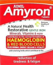 Krishna Aimil Amyron 30 Tablets - Pack of 3 - $35.50