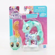 My Little Pony Green Yellow Comb Kids Toys Action Figure - $9.95