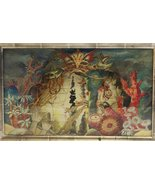 'Fantaisies Oceanographiques Diorama' - $2,500.00