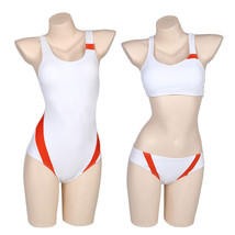 DARLING in the FRANXX Code 02 15 ZERO TWO ICHIGO Swimwear Bikini Cosplay... - $30.99