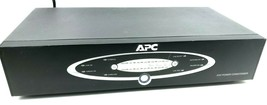 APC 12-Outlet Master Power Conditioner Model H10 w/ Battery Backup - $128.65