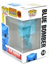 Funko Pop! Retro Toys Rock'em Sock'em Blue Bomber #14 Vinyl Figure image 2