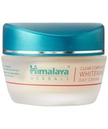 Himalaya Herbals clear complexion Whitening Day Cream Lightens skin tone FS - $10.88+