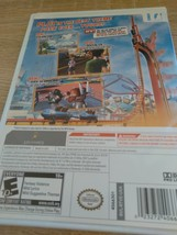 Nintendo Wii Thrillville: Off The Rails - COMPLETE image 4