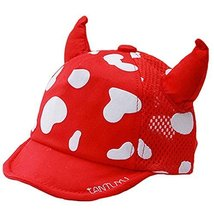 Baby Summer Hat Children Shopping Hat Breathable Summer Sun Hat Cute Beach Hat