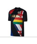 Nike FC Football Club 2018 World Cup International Flag Jersey Size M - $59.39