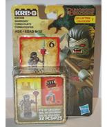 """KRE-O - DUNGEONS & DRAGONS - Collection 1 - """"EYE OF GRUUMSH"""" - $25.00"""