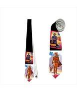 necktie hondo western john wayne neck tie - $22.00