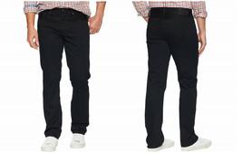 Polo Ralph Lauren Cotton Stretch Sateen Prospect Pants, Black, Size 30X3... - $54.44