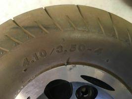 Rascal 250 PC - Pr1mo Homer Drive Wheels - For Power Wheelchairs image 3