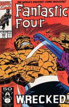 Fantastic Four (Vol. 1) #355 VF/NM; Marvel | save on shipping - details ... - $1.75