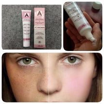 ACHROMIN WHITENING SKIN CREAM Anti dark age spots freckle 45ml - $4.99