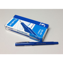 SW-PPF 0.4mm Fineliner BLUE Pen (Pack of 12),Pilot, for Drawing - $24.99