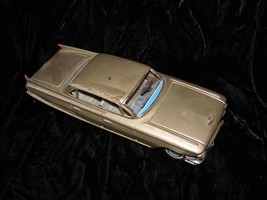 Cadillac Made In Japan Tin Toy Car Bantai Vintage - $59.99