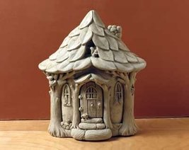 Critter Cottage By Carruth Studio - $45.00