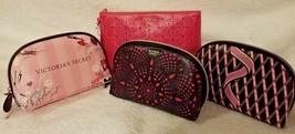 Victoria's Secret Beauty / Cosmetics GLAM BAG / Pouch NWT - $21.84